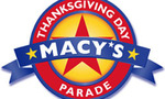 Macys thanksgiving day parade logo  landscape