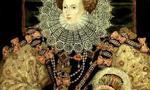 Queen elizabeth i  landscape