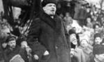 1917 russian revolution  landscape