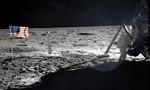 Apollo11 neil armstrong  landscape