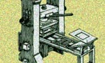Printpress  landscape