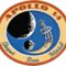 201px apollo 14 insignia small square