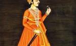 Pabae048 mughal emperor akbar  landscape