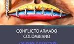 Conflicto  landscape