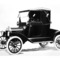 Ford model t 141 small square