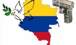 Conflicto armado en colombia  landscape