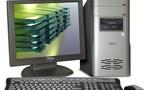 Computadora  landscape