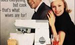 Vintage ads women  landscape