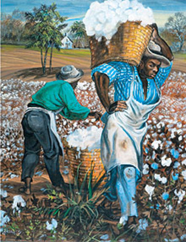 The south slavery and cotton 1790 s 1850 s timeline timetoast