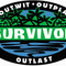 Survivor logo intro1 small square