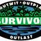 Survivor logo intro1