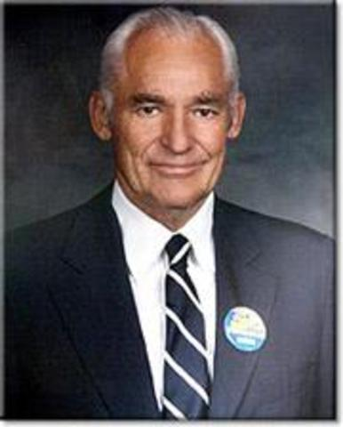 account of the life of sam walton and history of wal mart