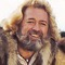 Grizzly adams small square