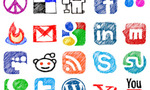 20 web2 0 icons pen1 tiny landscape