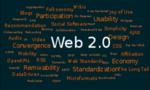 Web2  landscape