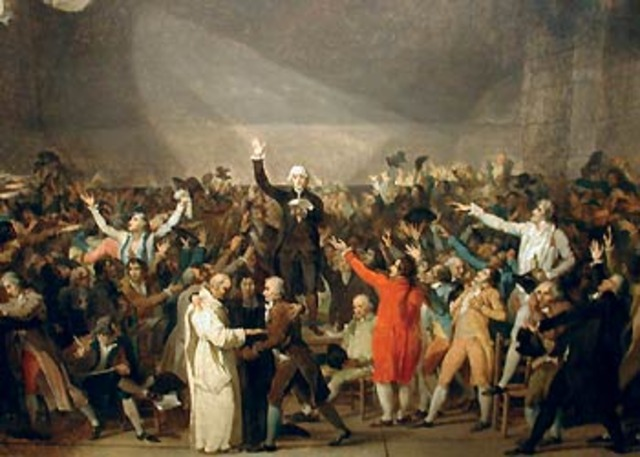 GROVES WORLD HISTORY BLOG: Blog #32 - French Revolution and the ...