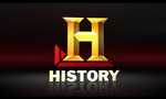 History channel logo tiny landscape