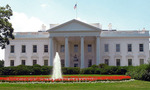 The_white_house_tiny_landscape
