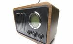 Radio  landscape
