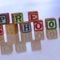 Preschool small square