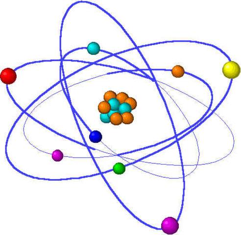 lavoisier atomic model - photo #13