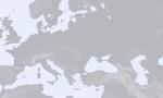 Europemap  landscape