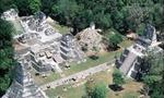Mayan  landscape