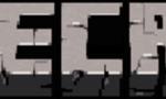 Minecraft logo  landscape