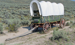 Oregon trail interpretive park la grande or175 tiny landscape