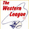 Western league logo small square