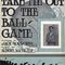 1908 sm take me out to the ball game 1 small square