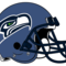 Seahawks small square