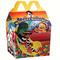 Happymeal big small square