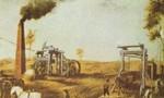 Chimenea  landscape