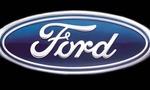 Ford logo  landscape