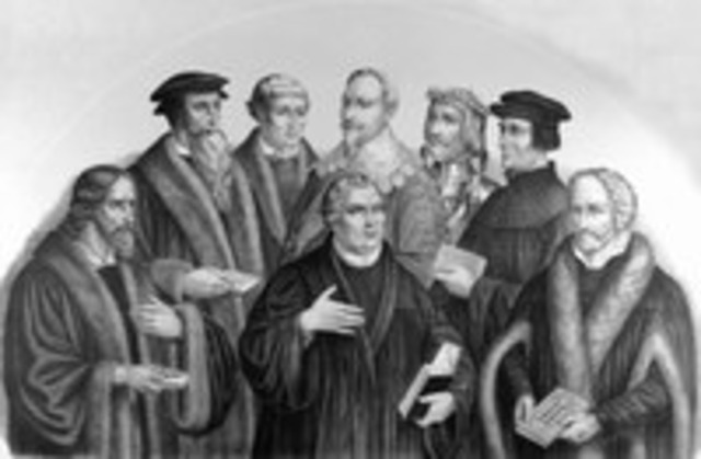 martin luthers 95 theses were a call for what Title: martin luther's 95 theses were a call for what - ap english language and composition synthesis essay prompts author:.