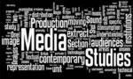 Media studies banner tiny landscape