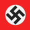 Nazi party small square