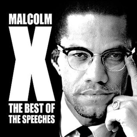 Malcolm x date of birth