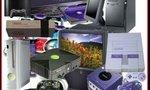 Videojuegos  landscape