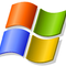 Windows logo 1  small square