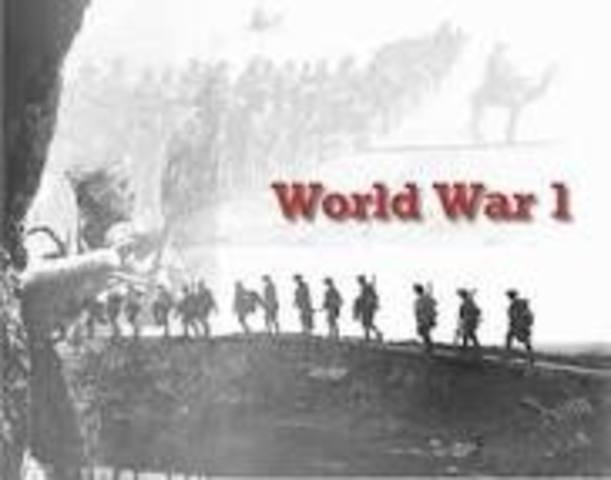 Feature Articles - The Causes of World War One