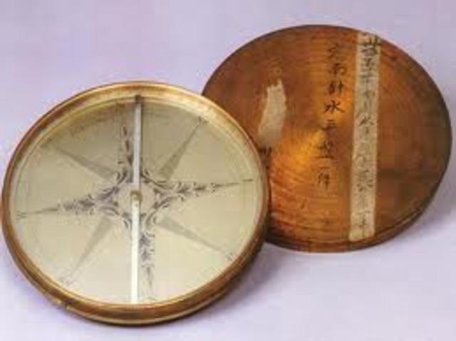 Renaissance Inventions timeline | Timetoast timelines