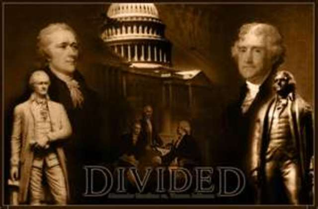 political parties of 1800s The know-nothing party campaigned emergence of the know-nothing party several small political parties espousing nativist doctrine existed in the early 1800s.
