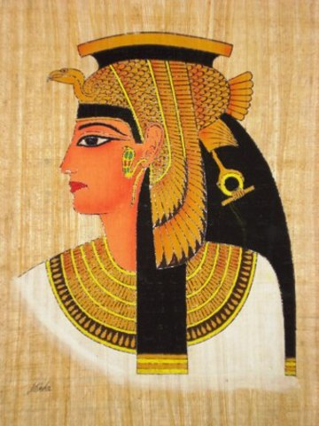 a biography of cleopatra the queen of egypt Discover more about queen cleopatra, one of the most powerful and influential egyptian pharaohs.