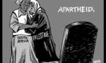 Apartheid  landscape