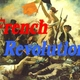 French revolutionfront