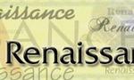 Ban renaissance  landscape