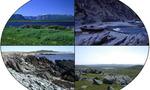 Earth science geology  landscape