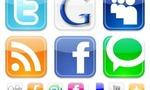 Redes sociales  landscape